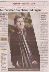 Article Bernard