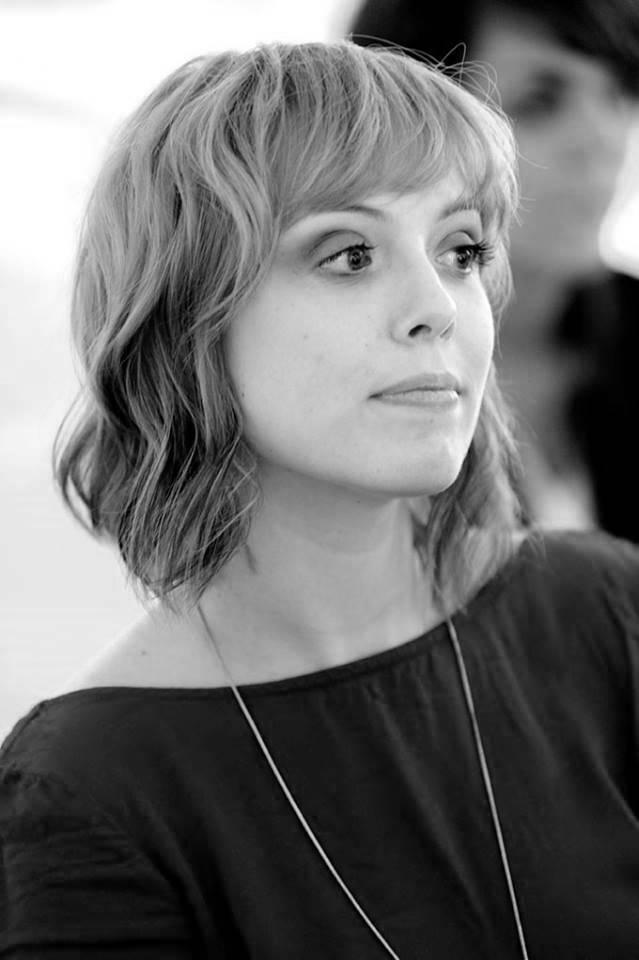 Camille Maecke