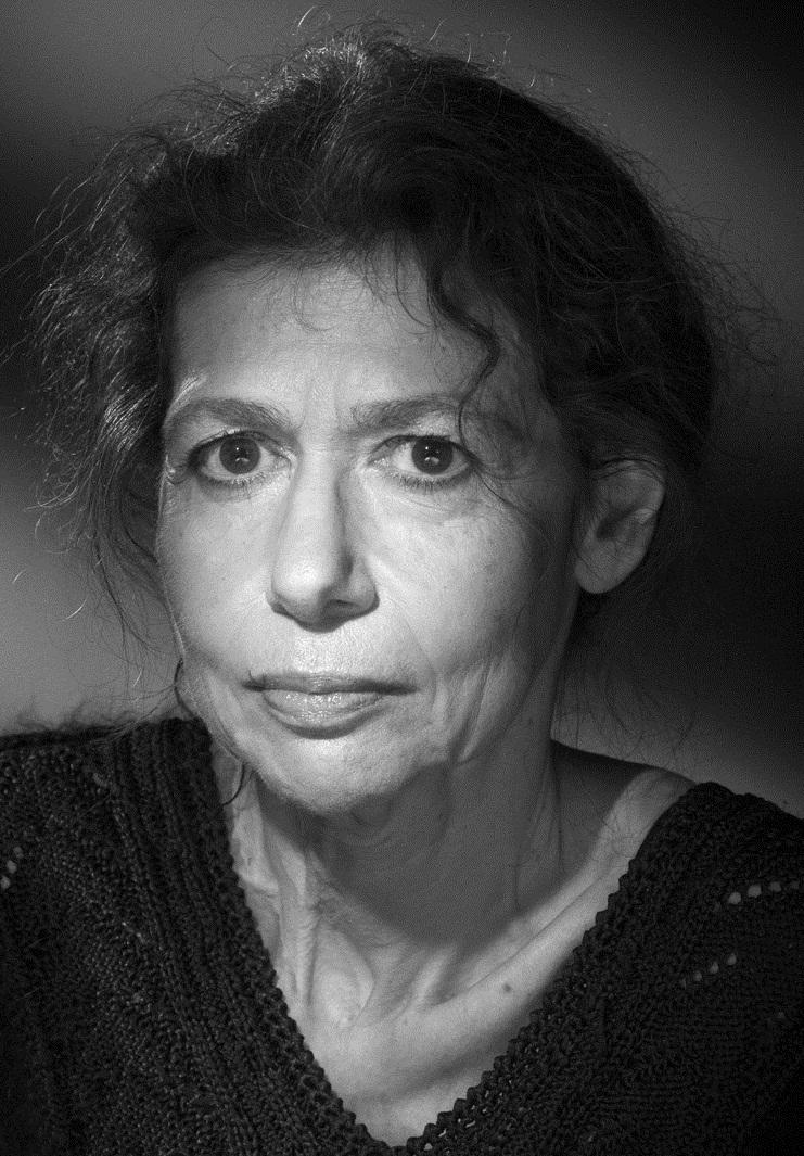 Madeleine Demoule