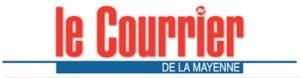 logo Courrier Mayenne
